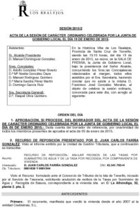 02. Acta Junta de Gobierno Local 19.01.2015