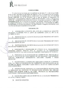 20  Convocatoria Junta De Gobierno Local 17.10.20160001