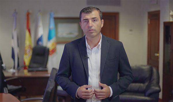 El Alcalde