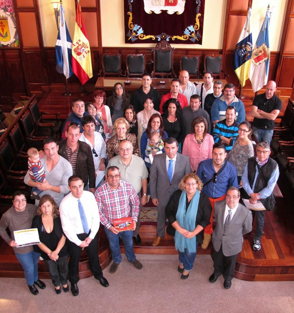 131213 PAtaPA 2013 participantes