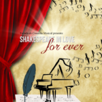 """Shakespeare in love for ever"" por la Escuela de Comedia Musical"