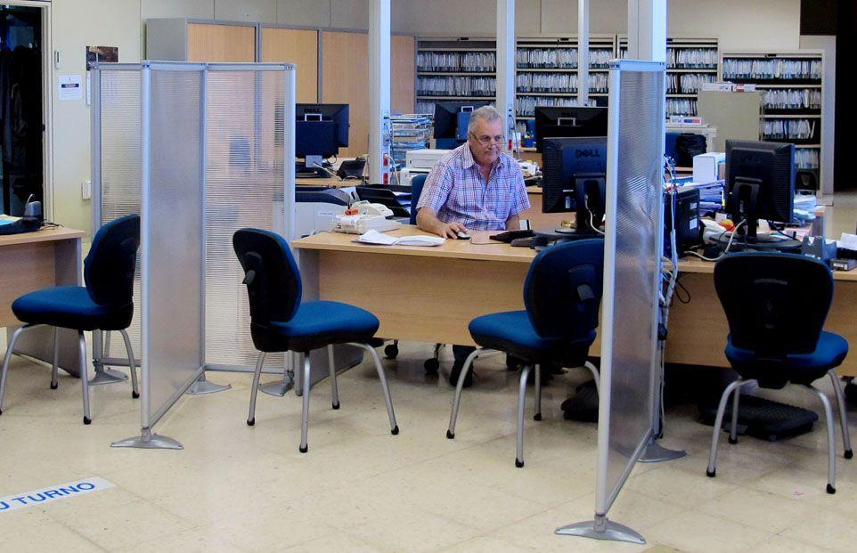 Oficinas Consorcio de Tributos de Tenerife en Los Realejos