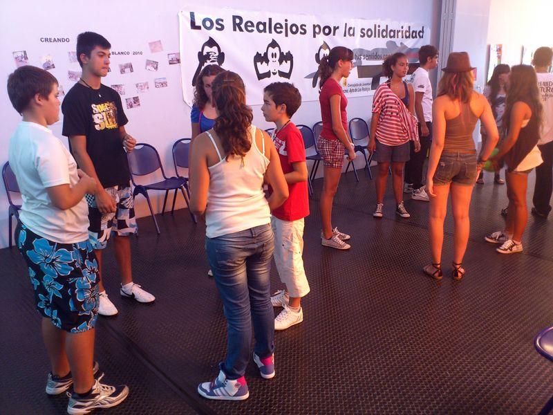 110811 Actividades Casa de la Juventud