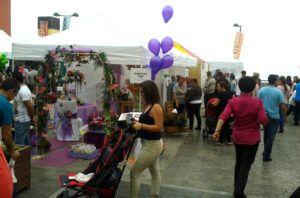 290614 Feria Cultural y Comercial Icod el Alto Me Gusta 2