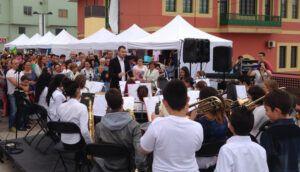 290614 Feria Cultural y Comercial Icod el Alto Me Gusta 7