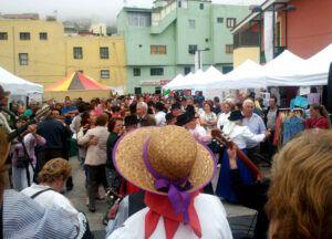 290614 Feria Cultural y Comercial Icod el Alto Me Gusta 8