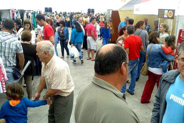 290614 Feria Cultural y Comercial Icod el Alto Me Gusta