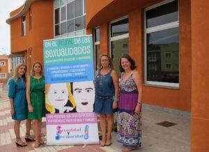 060813 Presentación proyecto Construyendo sexualidades discapacidad