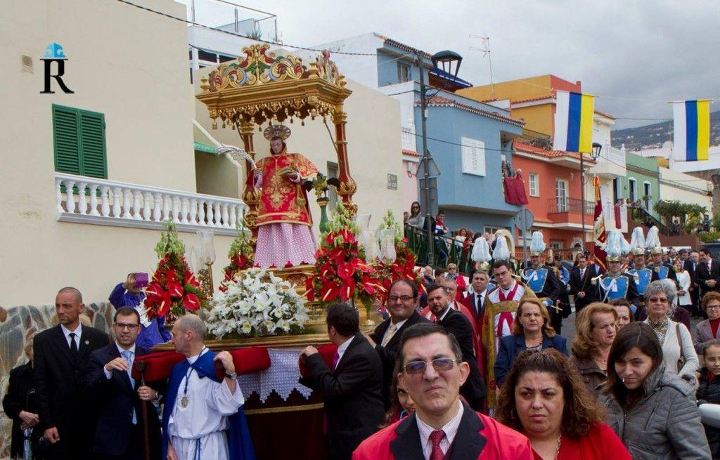 220115 Procesion San Vicente