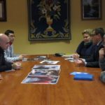 Febrero 2015 Reunión preparativos Semana Santa Los Realejos