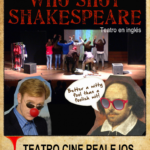 Teatro: Who shot Shakespeare