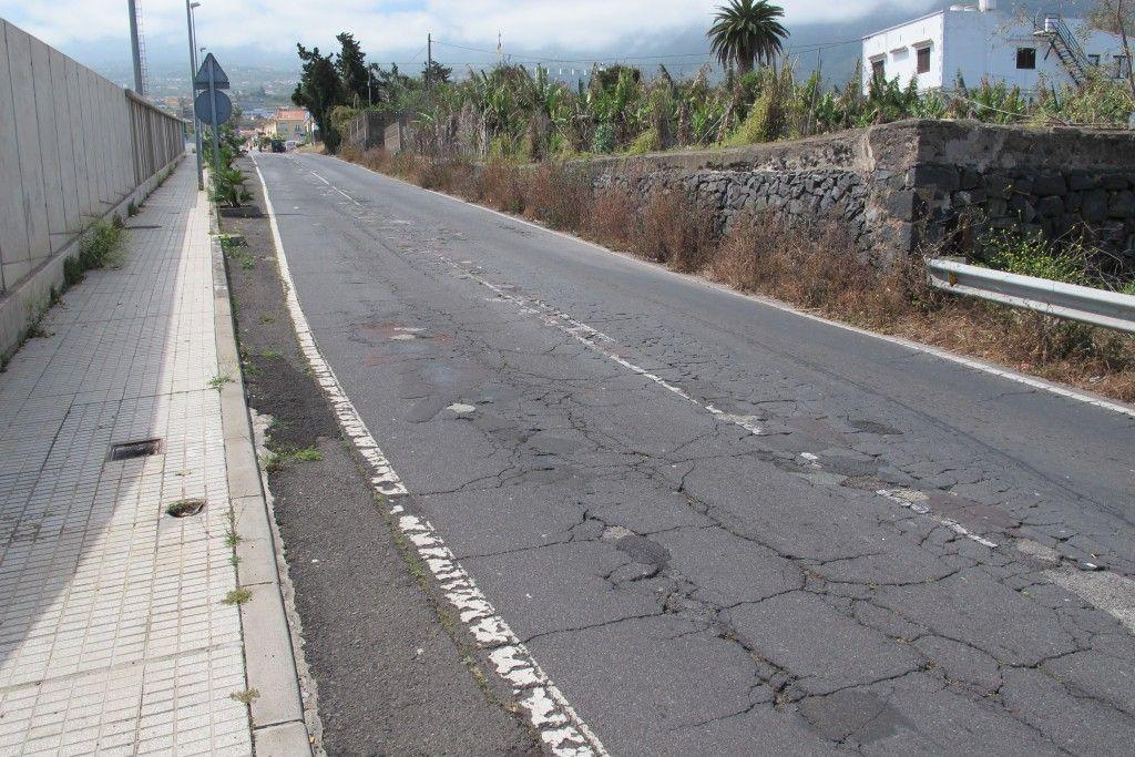 070514 Carretera El Castillo Plan de Cooperacion Municipal 2