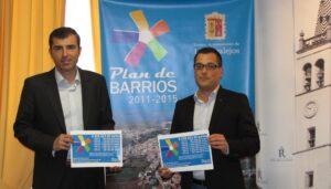 270315 Balance Plan de Barrios 2011 2015 alcalde y concejal Adolfo