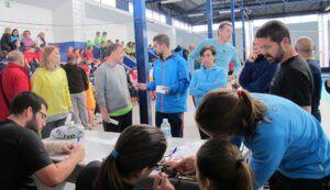 II Miniolimpiadas Escolares en Piscina Municipal 3