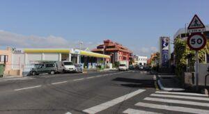 Zona ejecucion segunda fase proyecto Los Barros