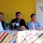 240415 Rueda de prensa presentación Fiestas de Mayo 2015