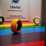 Espacio contra la homofobia en Casa de la Juventud