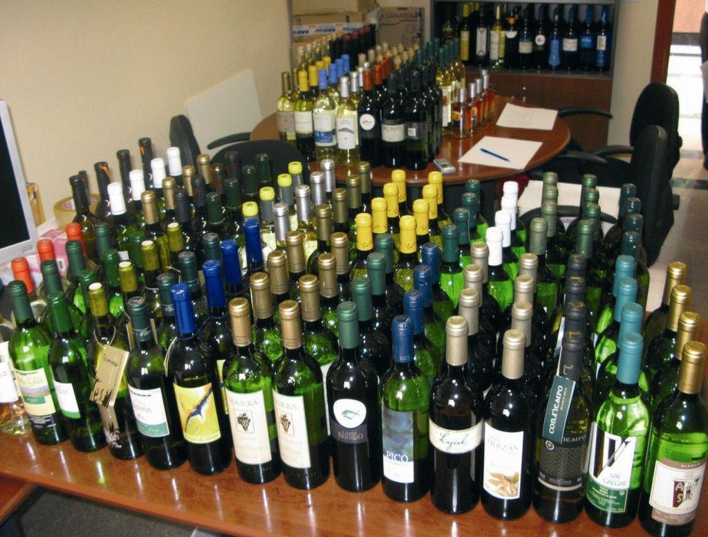 vinos realejos