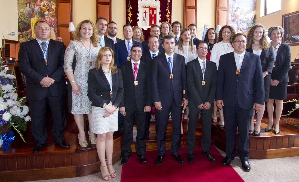 130615 Corporacion Municipal 2015 2019