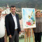 230615 Presentación cartel Fiestas del Carmen 2015