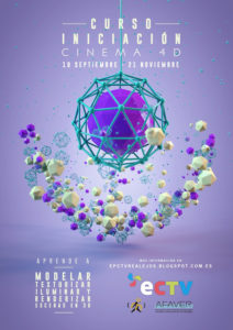 cartel cinema 4D