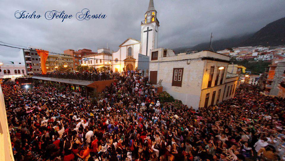 110213 Coso Carnaval 2013 Los Realejos