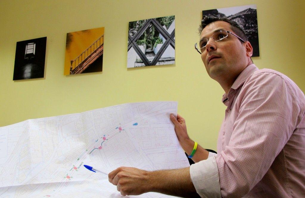 041115 Adolfo concejal de Urbanismo