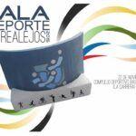 Cartel Gala del Deporte 2015