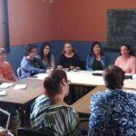 Reuniones consejos de barrio de participación ciudadana archivo Toscal Longuera