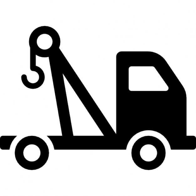 camion grua 318 61755