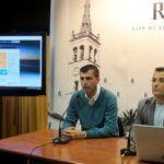 010616 Rueda de prensa presentación portal web y sede electrónica Urbanismo