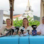 060716 Rueda de prensa presentación Fiestas del Carmen 2016 2
