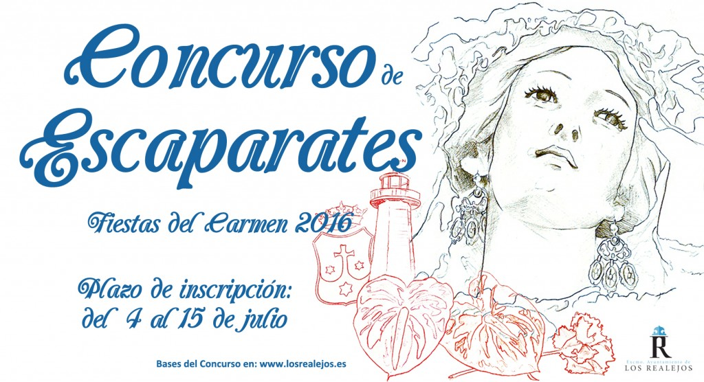 ESCAPARATES CARMEN 2016