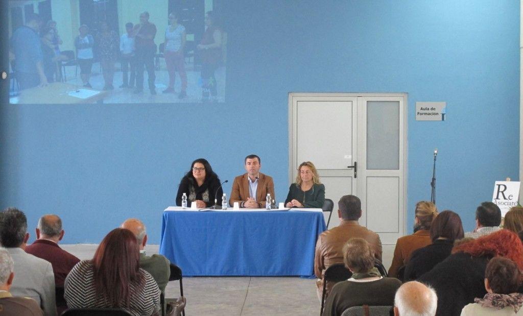 050316 Primer Encuentro de Consejos de Barrios
