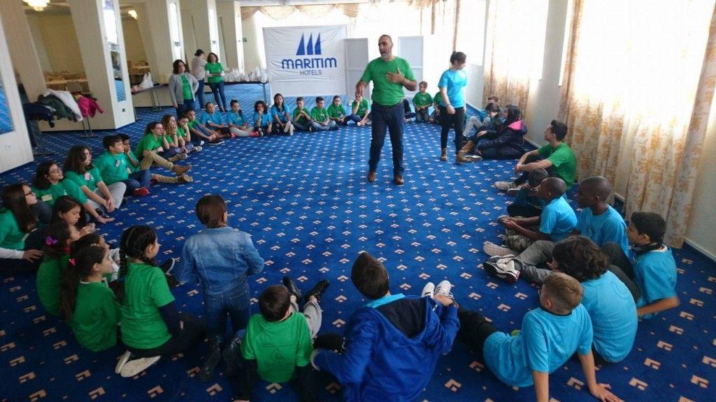 II Encuentro de Ciudades Amigas de la Infancia de Canarias 6