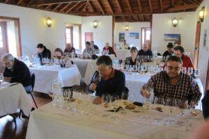 Archivo Concurso de Vinos Fiestas de Mayo catadores