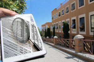 040717 Portal de transparencia Ayuntamiento de Los Realejos