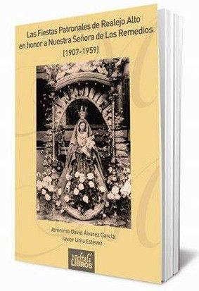 Portada libro fiestas patronales Remedios