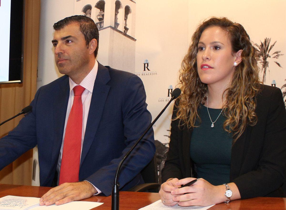 ARCHIVO ALCALDE Y CONCEJALA LAURA BONIFICACIONES FISCALES