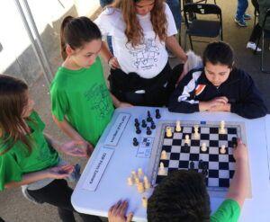 150319 VI Miniolimpiadas Escolares 2018 2019 Ajedrez 03