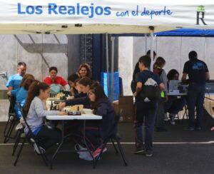 150319 VI Miniolimpiadas Escolares 2018 2019 Ajedrez 08