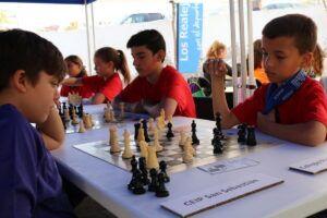 150319 VI Miniolimpiadas Escolares 2018 2019 Ajedrez 09