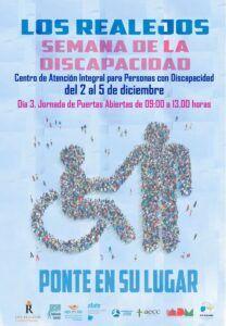 PROGRAMA SEMANA DE LA DISCAPACIDAD 2019 1 1
